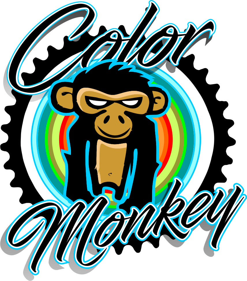 Color-Monkey